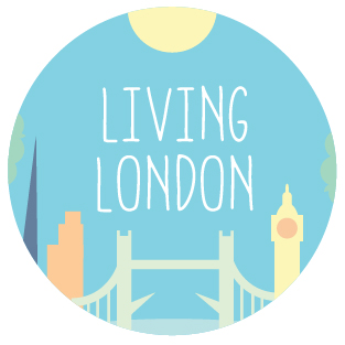 Living London logo